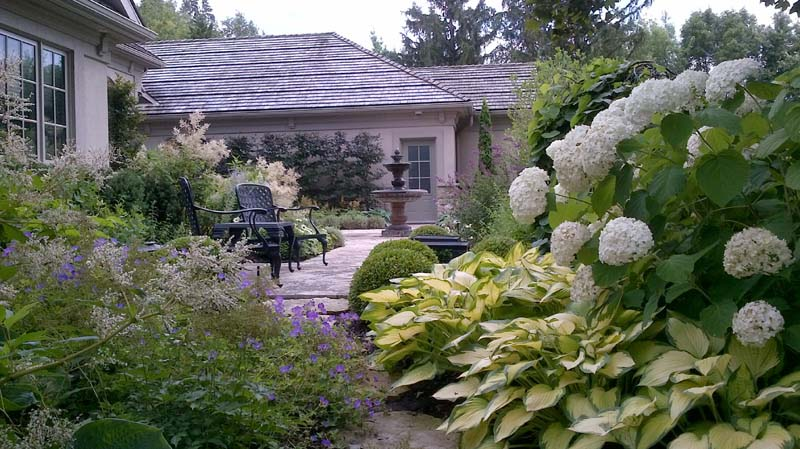 Classic Plant Design   Garden Design   Landscape Design Service In Guelph  Kitchener Waterloo Cambridge Area